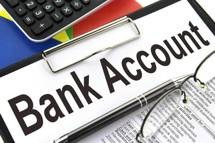 Hong Kong Bank Account