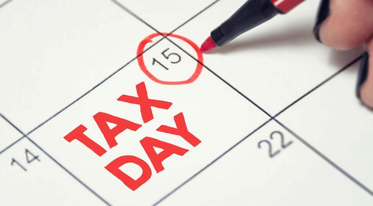 Hong Kong Tax Payment Deadline Extended