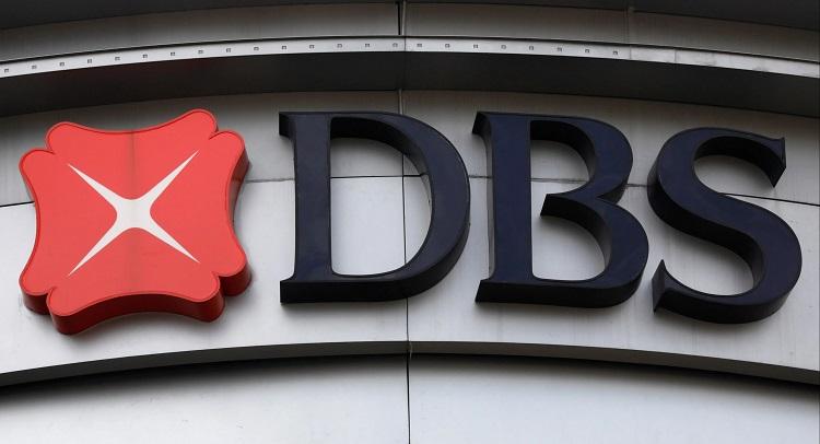 DBS Bank Hong Kong