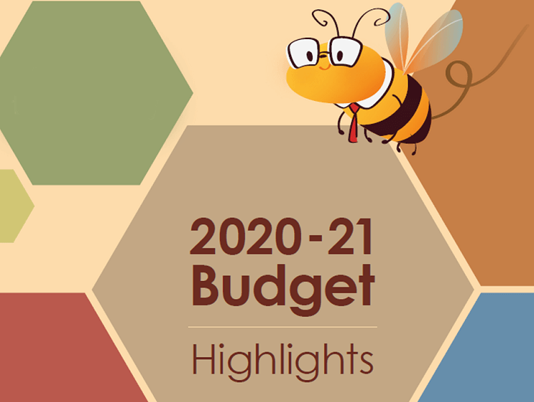 The 2020/21 Hong Kong Budget: Key Highlights For Business