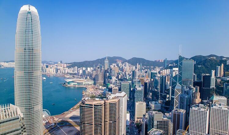 Hong Kong Co., Ltd