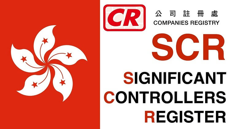 Hong Kong's Significant Controllers Register: A Step-By-Step Guide