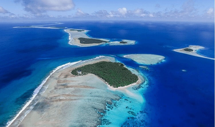 The Marshall Island: Economic Substance Requirements