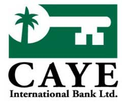 Caye International Bank Ltd.