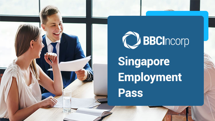 Learn about Employment Pass in Singapore