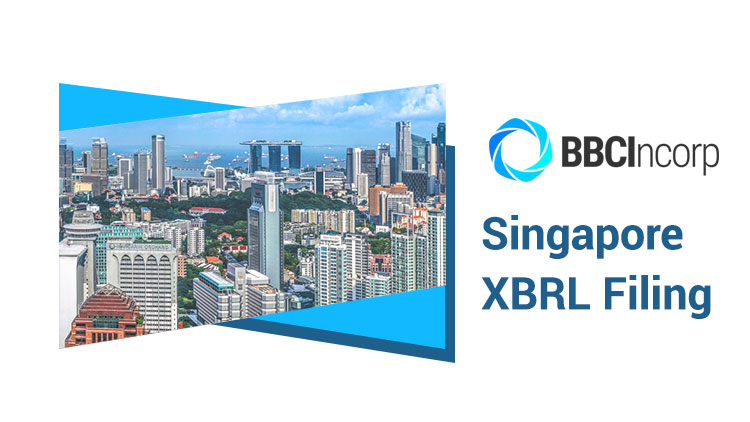 XBRL – A Key Filing Requirement in Singapore