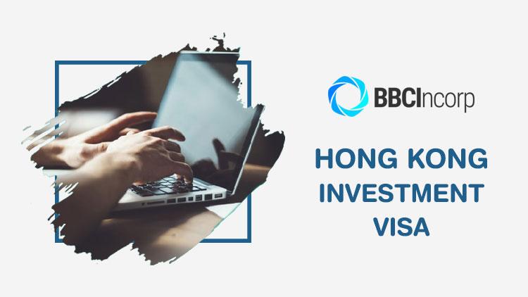 hong kong investment visa