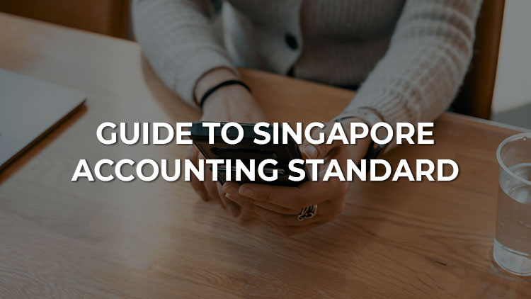 An Introduction to the Singapore Accounting Standards