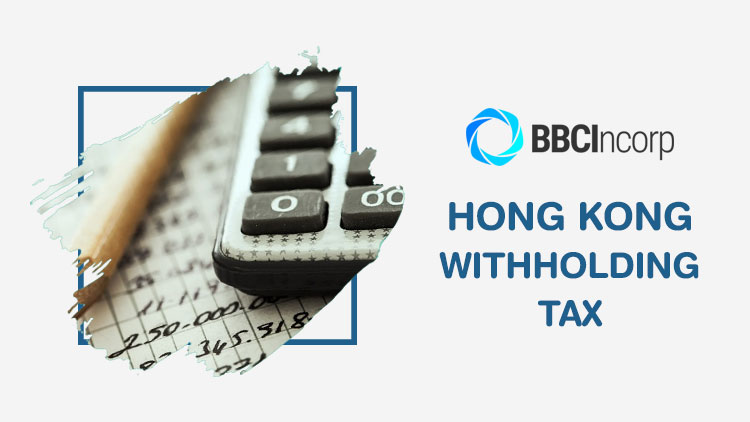hong kong withholding tax