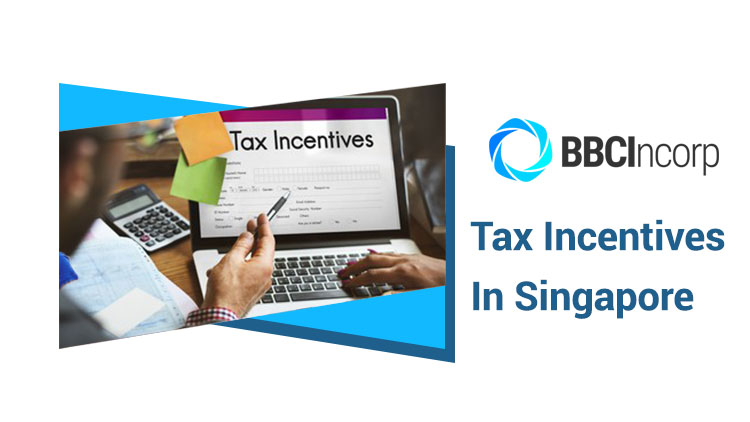 Tax Incentives for Specific Industries in Singapore