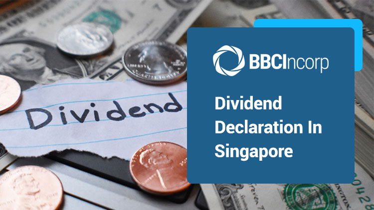 A Guide to Dividend Declaration in Singapore
