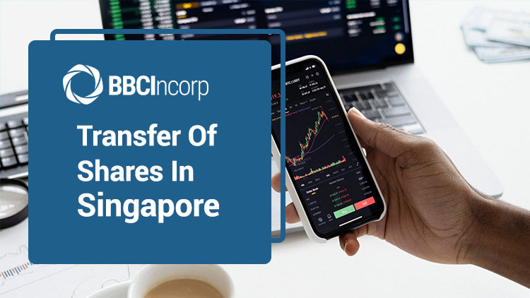 Transfer of Shares in Singapore Private Limited Company