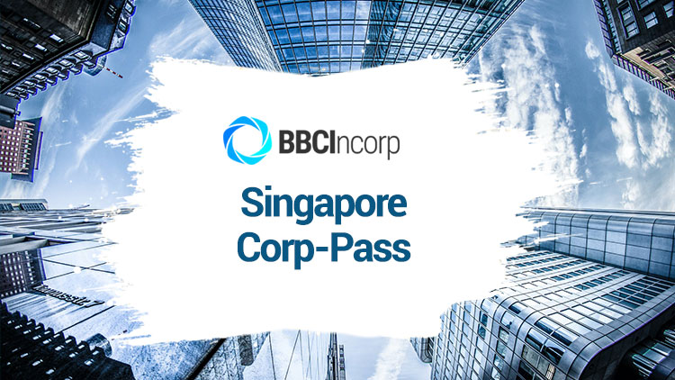 An Introduction to the Singapore Corp-Pass