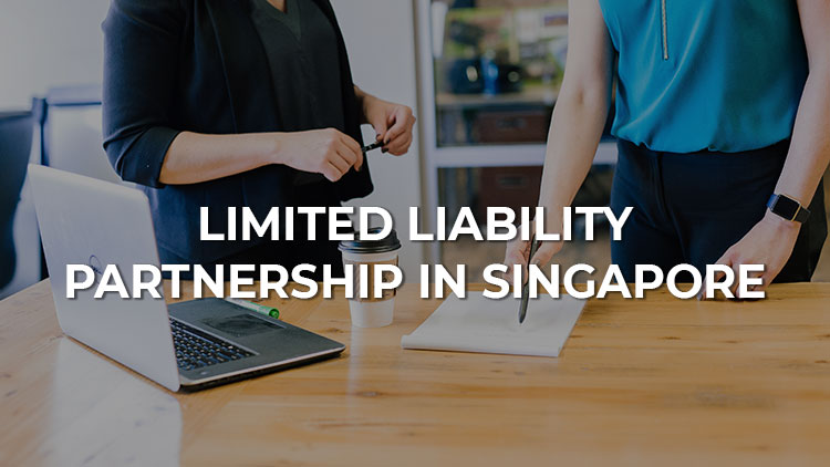 A Guide To Limited Liability Partnership In Singapore