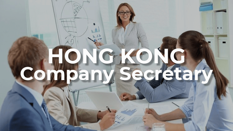 Company Secretary in Hong Kong: What is its role?