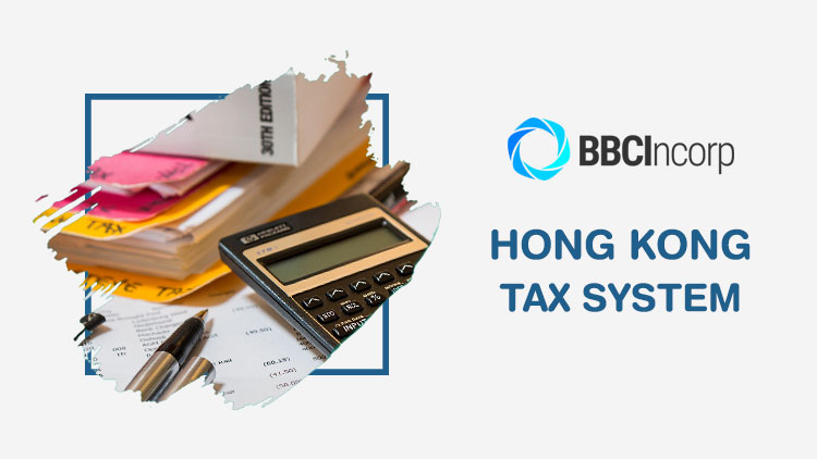 tax system and calculator