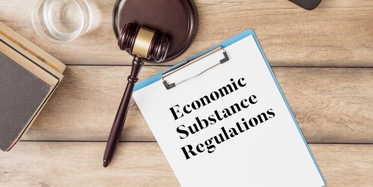 Belize Economic Substance Declaration Forms
