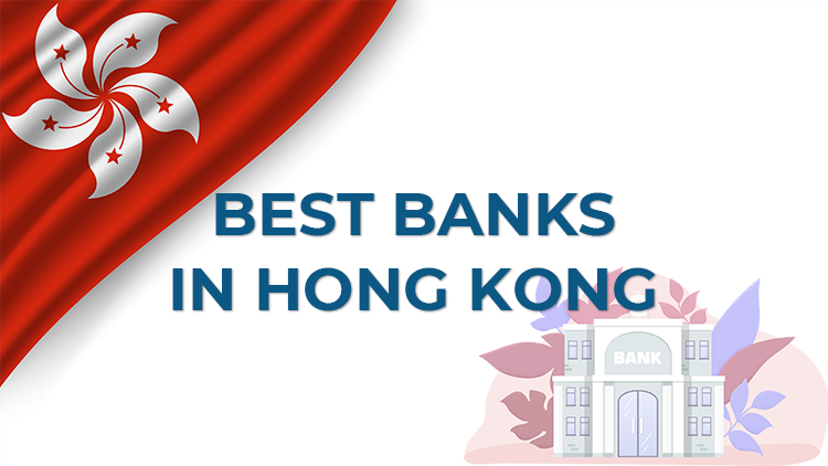 best banks in Hong Kong 2020 cover photo