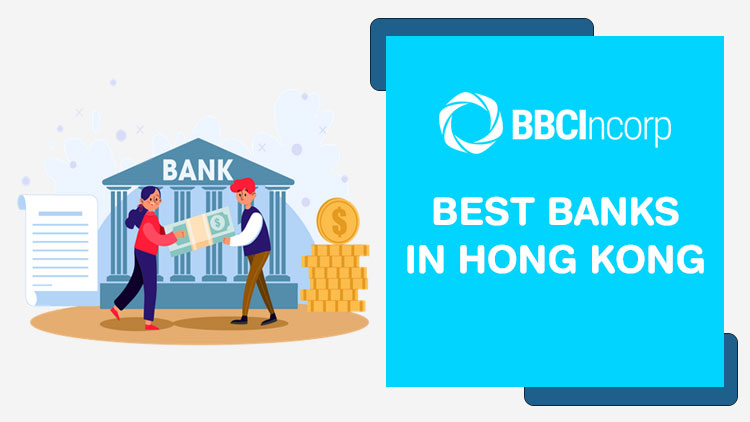 the best banks in Hong Kong