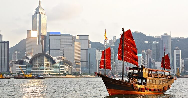 Requirements of Opening Branch Office In Hong Kong