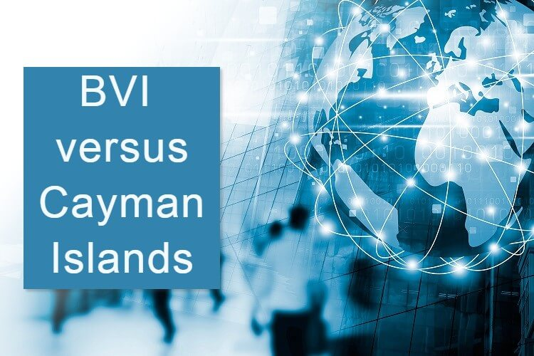 The BVI vs Cayman Islands: Which is the best place for offshore company