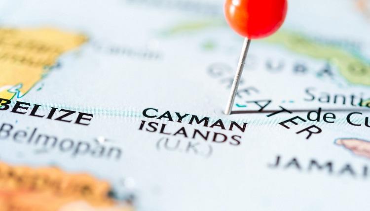 Cayman LLC