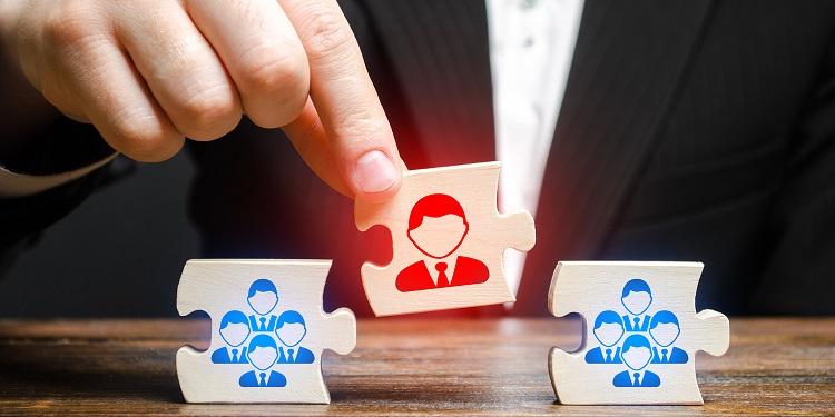 company key personnel