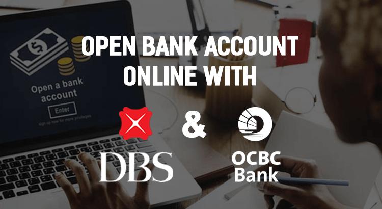 DBS and OCBC Bank