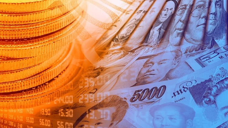 Ease of international banking
