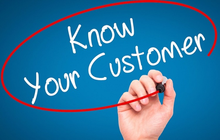 Fulfill Know Your Clients Requirements
