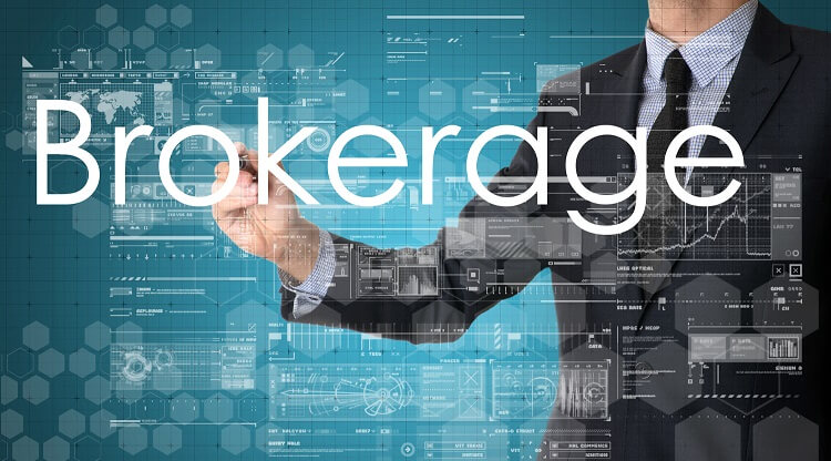 Meaning of brokerage account