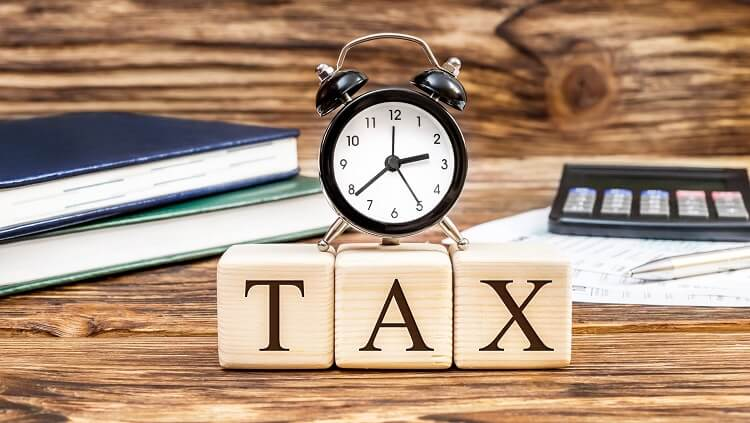 Withholding tax rates for royalty payment