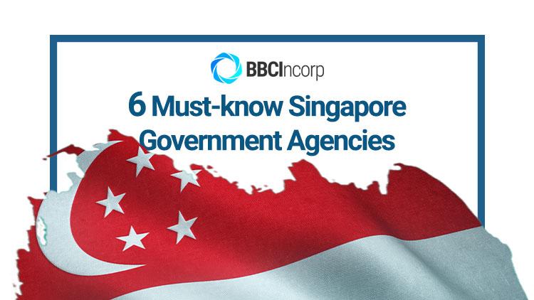 singapore-gov-agencies