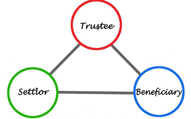 Offshore Trust Structure