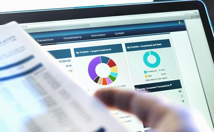 Types of brokerage account