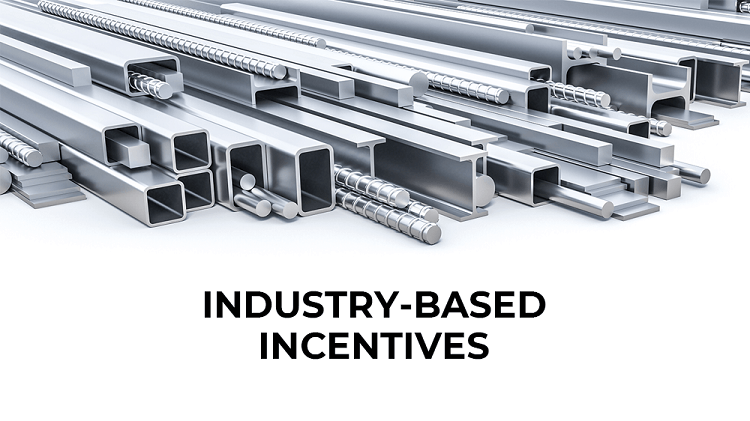 industry-based-incentives