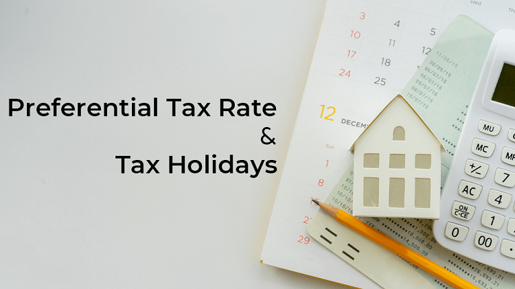 preferential-tax-rates