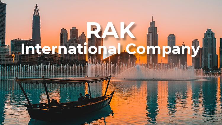 A Glance at RAK International Company