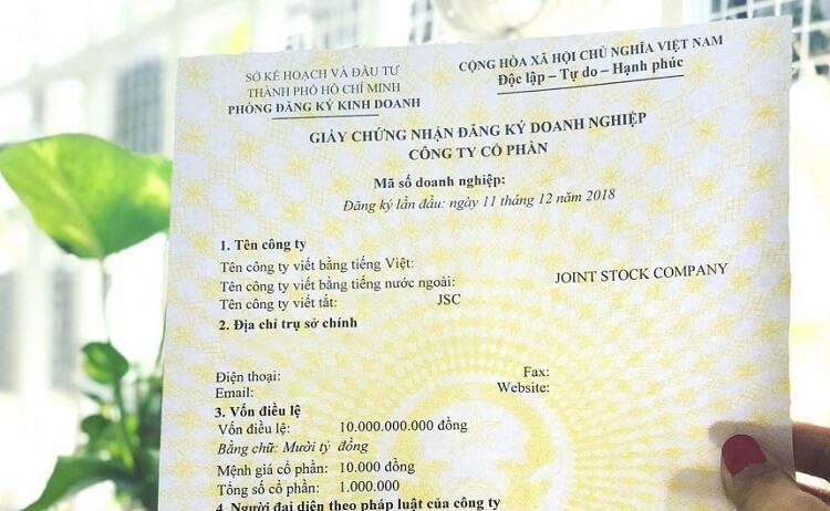 enterprise-registration-certificate-vietnam-sample