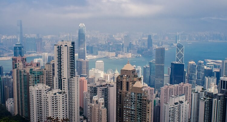 Hong Kong Tax Haven: What Can Be Revealed?