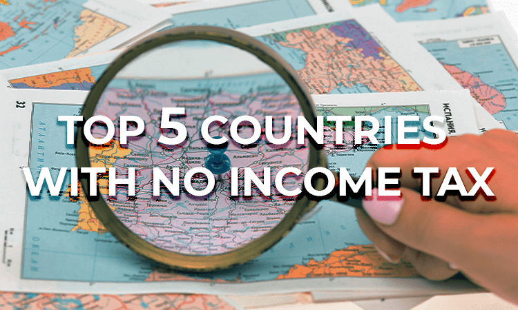 countries-with-no-income-tax