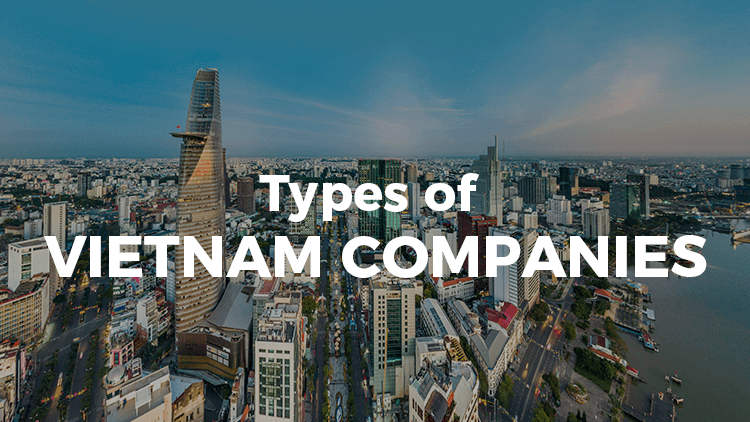 Types of Company in Vietnam for foreign investors