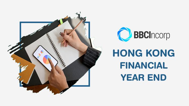 choose financial year end in Hong Kong