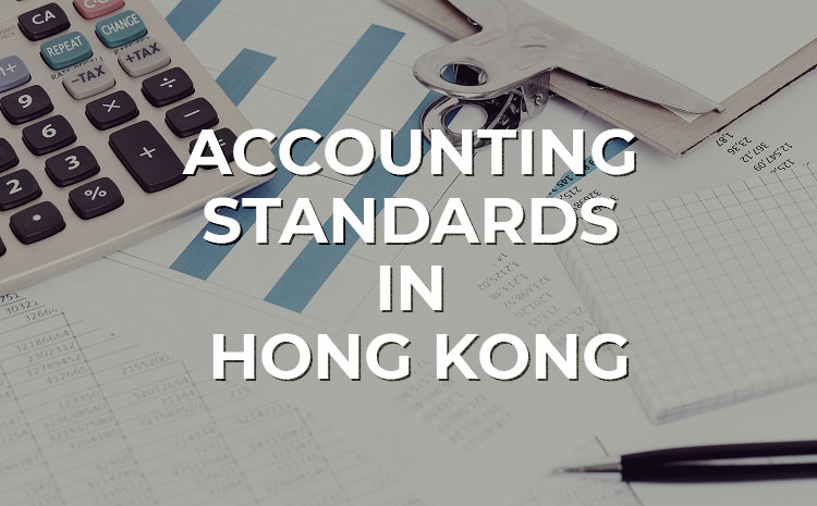 How to comply with Hong Kong accounting standards: Guide For SMEs