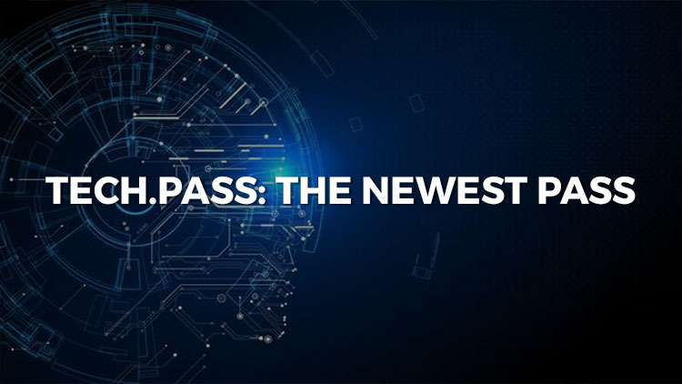 Tech.Pass: The Newest Pass In Singapore (Limited Application)