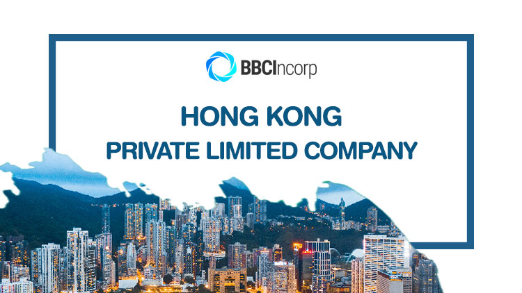 private limited company in Hong Kong