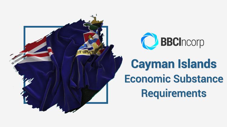 Cayman flag
