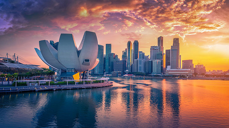 Reasons why you should incorporate in Singapore (2021 updates)