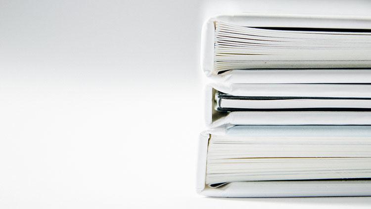 a document pile