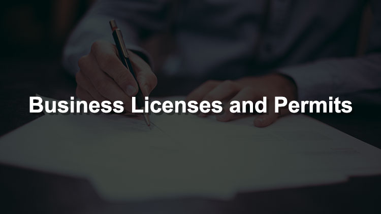 business-licenses-and-permits